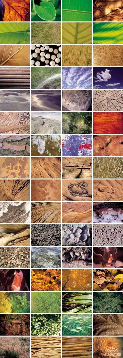 Digital Vision IDJ-DI072 Nature Backgrounds