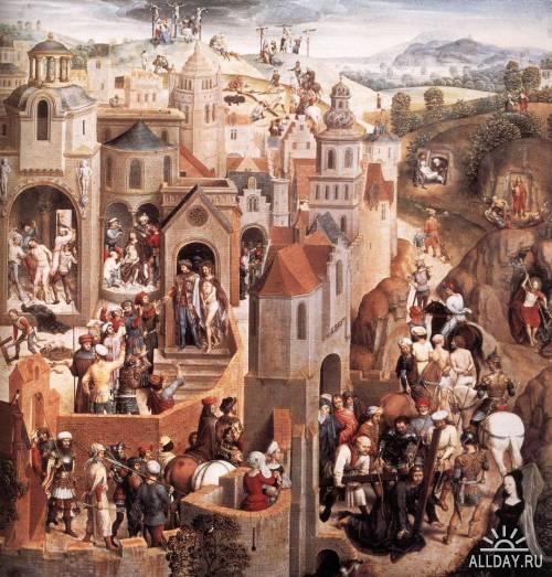История искусств - L arte Histiroie Часть16