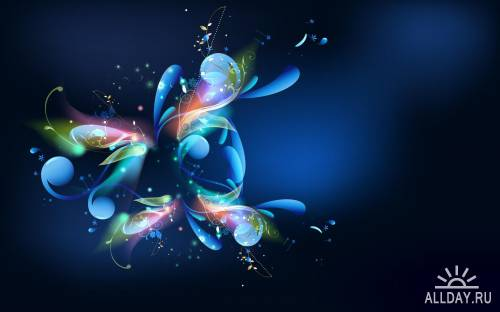 55 Great Mixed Color HQ Super Wallpapers