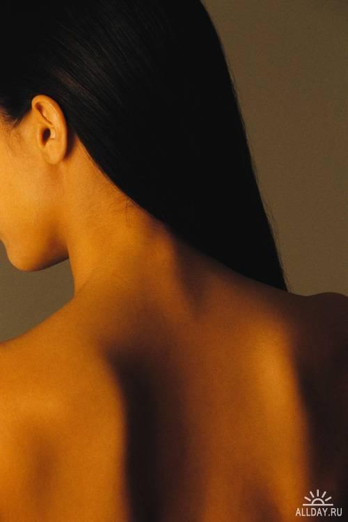 Клипарт - Body Beautiful 2 Images