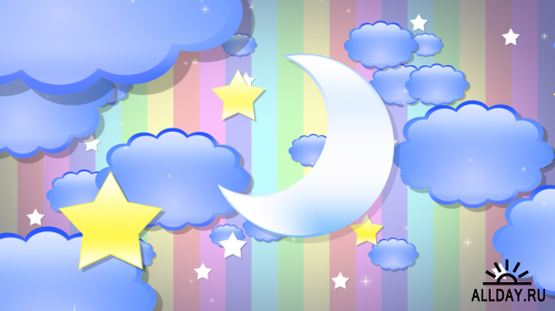 Editor's Themekit 115: Sleepy Time
