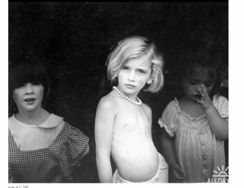 Sally Mann. Immediate Family.