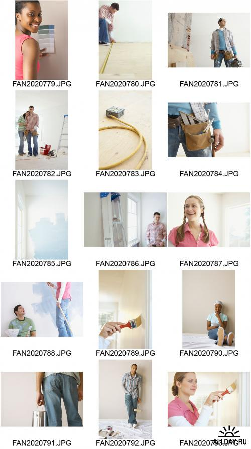 Fancy | FAN2020748 | Home Renovations