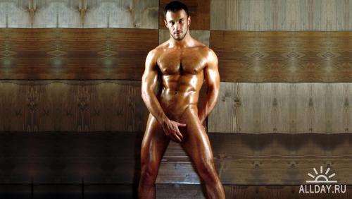 мужики голые фото бесплатно