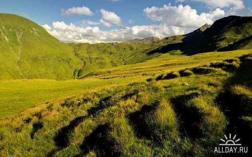 100 Excelent Landscapes HD Wallpapers (Set 269)