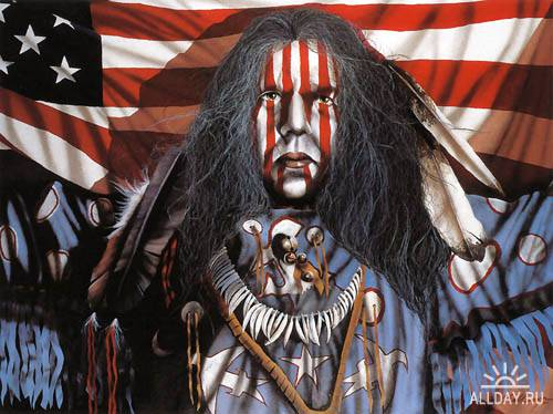 Коренной американец | Native american