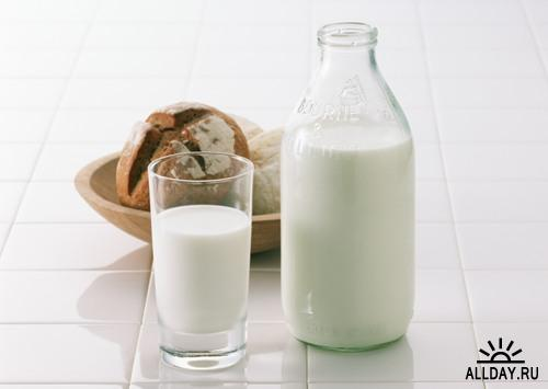 Молоко — фотоклипарт | Milk HQ images