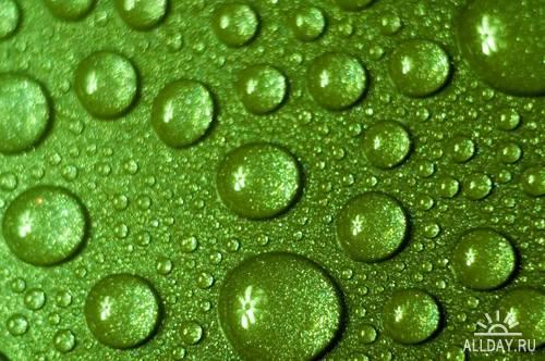 Drops - Капли