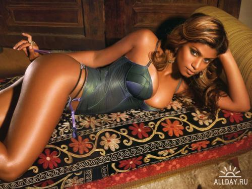 Красивые девушки HD Wallpapers #14