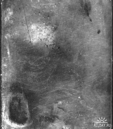 Old Grunge Photo Texture