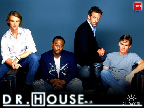 House M.D. Wallpapers