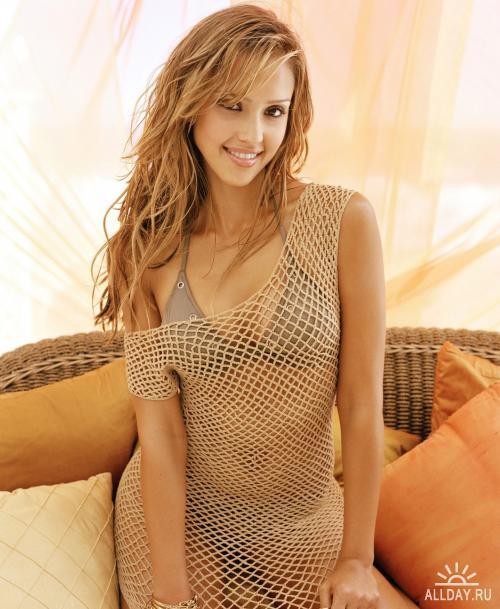 Jessica Alba Photo Collection