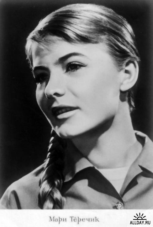 Актеры советского кинематографа - продолжение