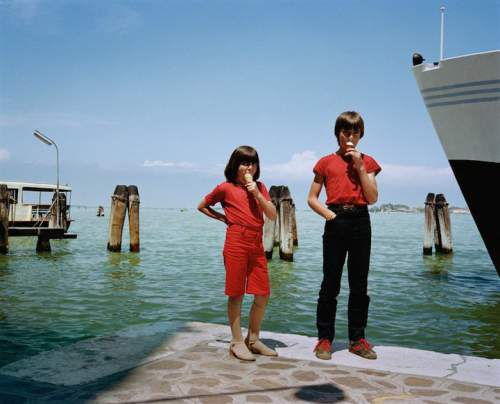 Италия 80-е года