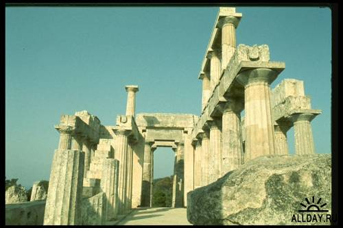 Клипарт - Greece