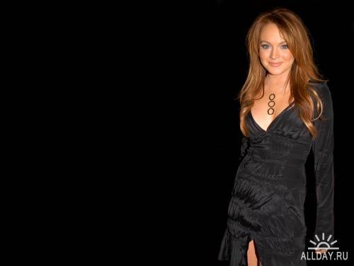 Lindsay Lohan HQ