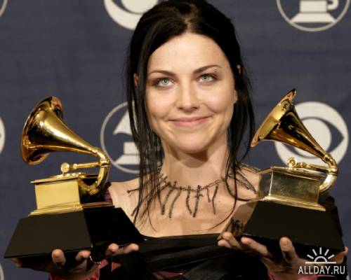 325 Evanescence HQ фотографии и обои 1280 х 1024 [до 5000 Px]