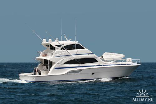 Yacht | Яхты