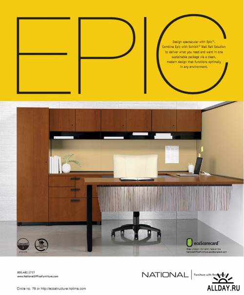 Eco-Structure - May/June 2012