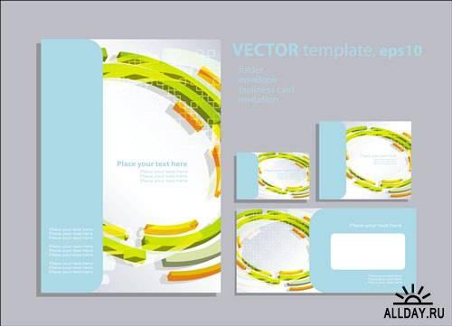 Сборник векторных баннеров