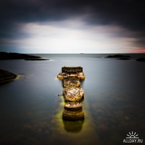 Фотограф Mikael Raymond