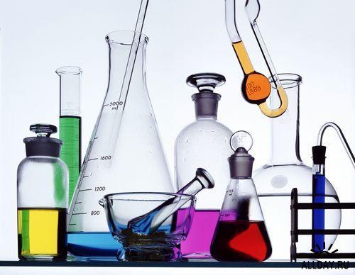 Клипарт - Medicine & Technology