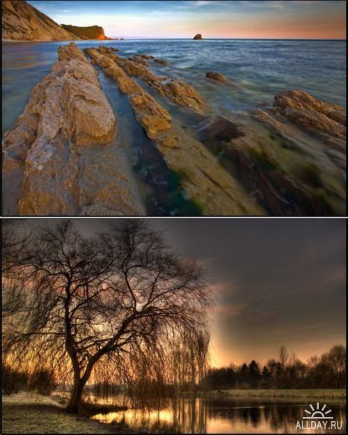 200 Beautiful Nature Widescreen Wallpapers