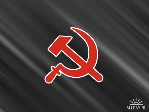Фото работы сделанные об СССР