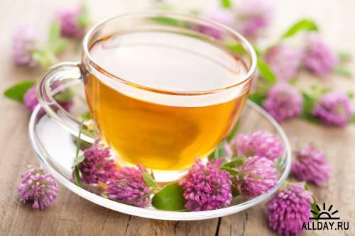 Фотосток – Чай