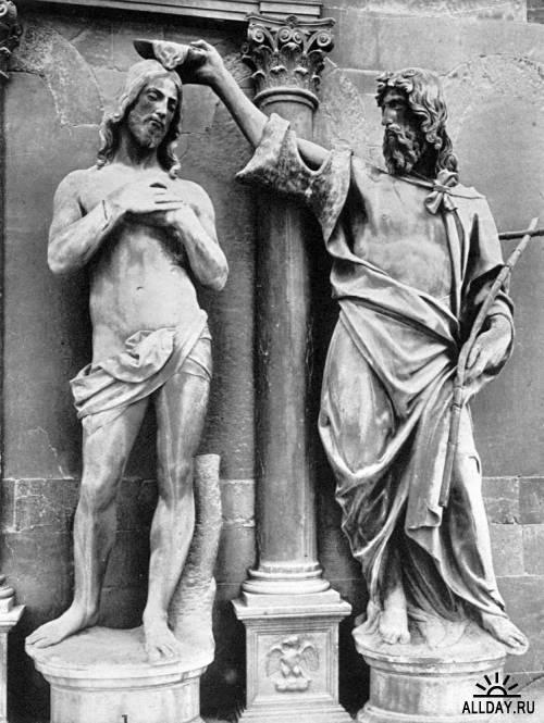 European sculptors (part 15)