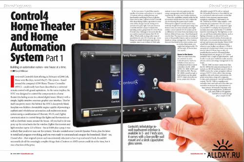 Home Theater - April 2011 (US)