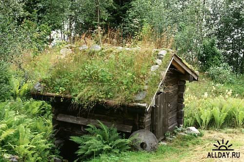 Фото подборка - Норвегия