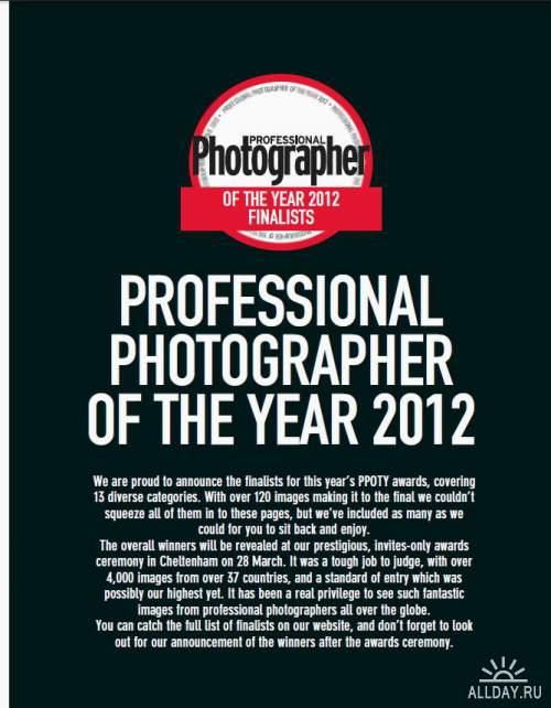 Professional Photographer April 2013 (UK)