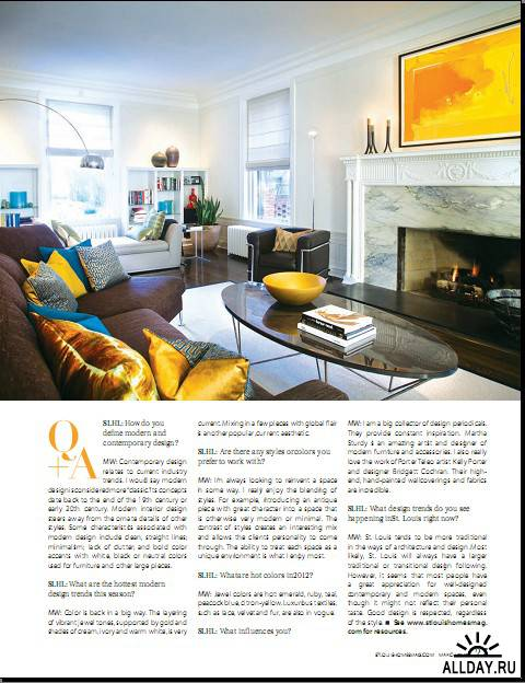 St.Louis Homes & Lifestyles - March 2012