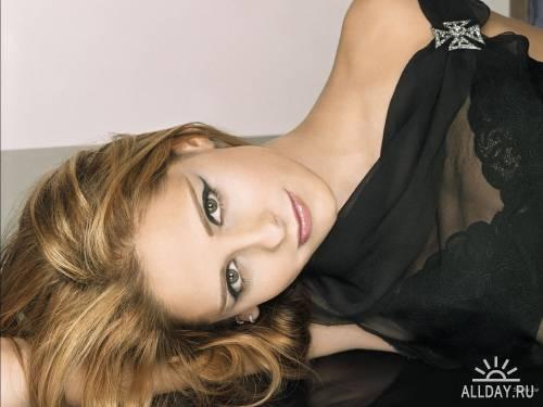 Сара Мишель Геллар (Sarah Michelle Gellar)
