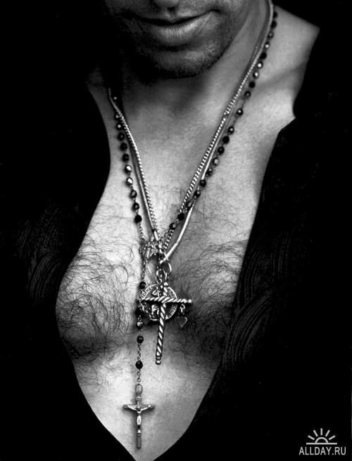 Herb Ritts - Легенды на Фото