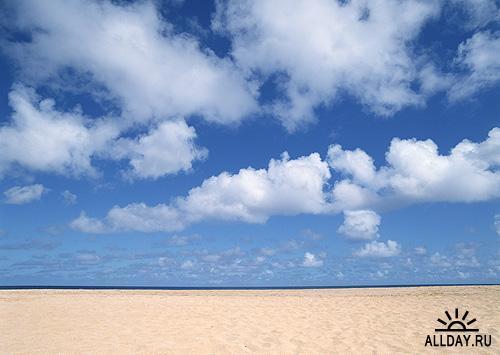 Datacraft Sozaijiten - Vol.129- Landscapes under the great blue sky