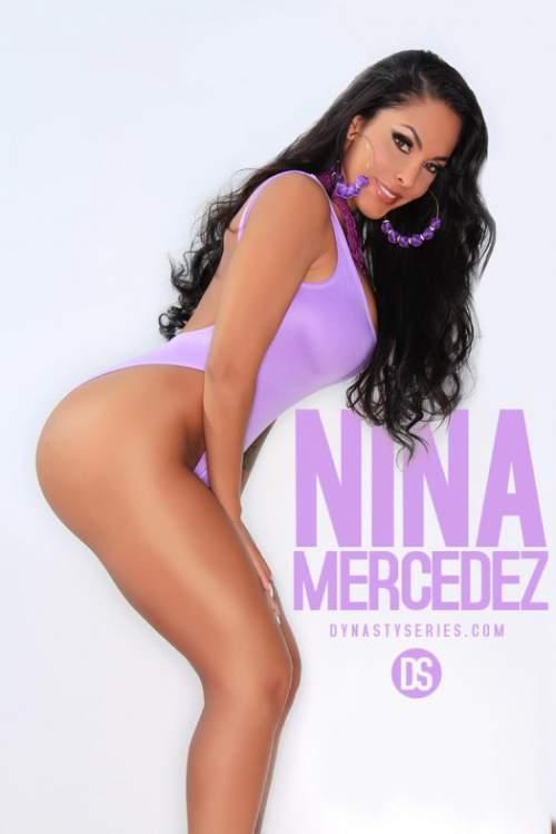 Nina Mercedes