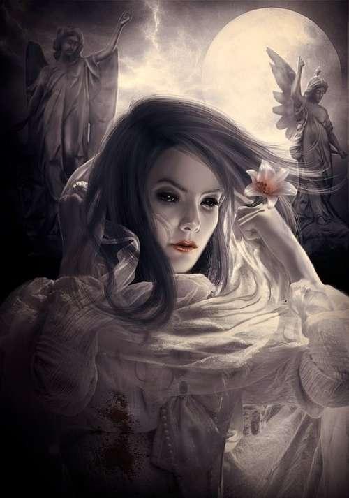 Умопомрачающие картины Лилии Осиповой