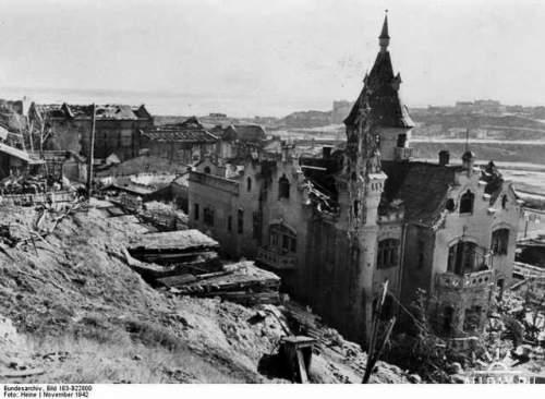 Фотографии из немецкого федерального архива часть 47