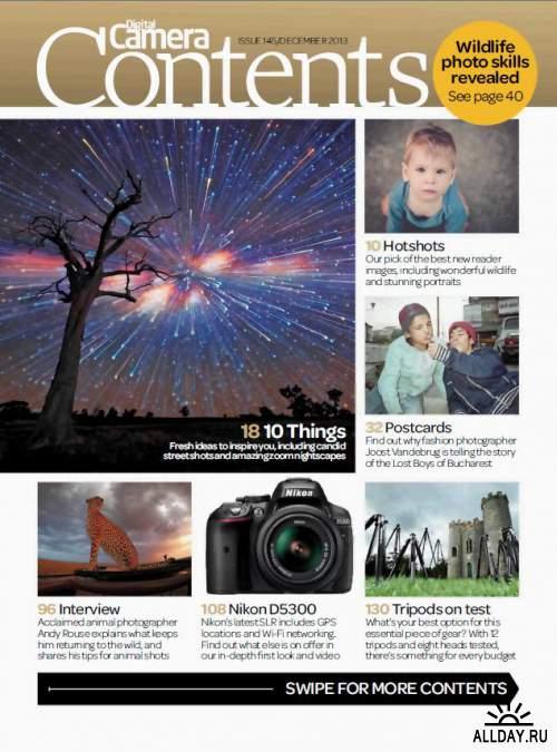 Digital Camera World  №12 2013