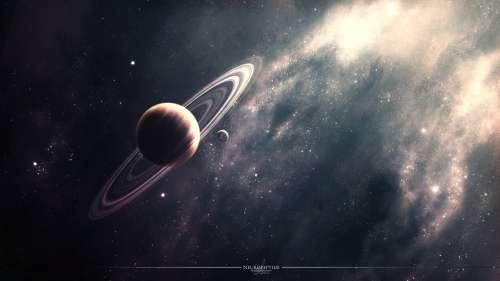 Картинки, фото космоса сборник для рабочего стола обои выпуск 65