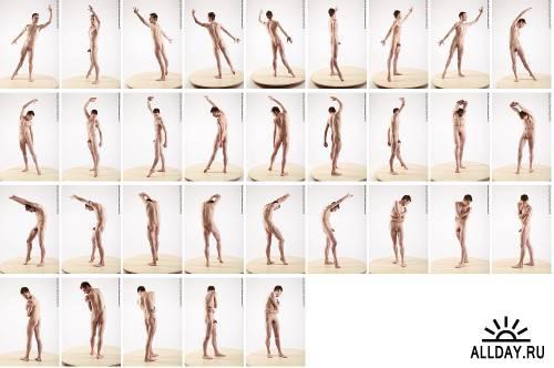 3d Modeling Image References. part 184