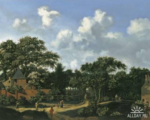 Музей Тиссена-Борнемисы (часть 8)