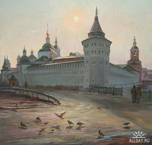 Виктор Евгеньевич Лукьянов