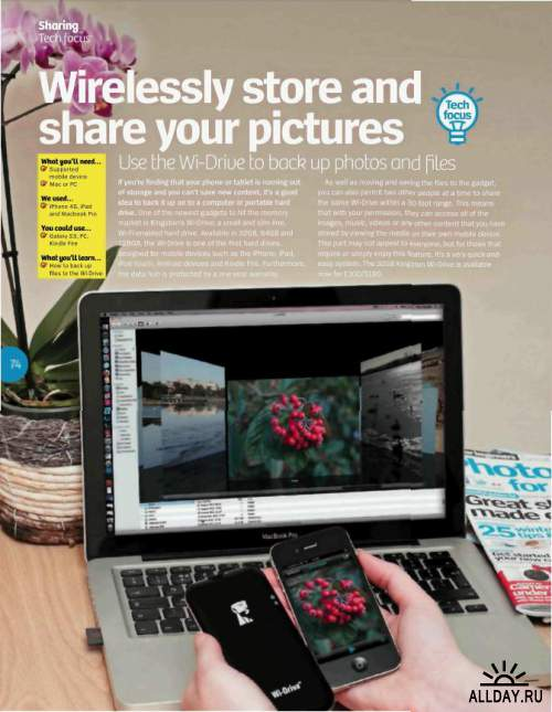 Photography for Beginners Issue 22 2013