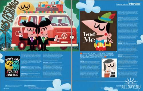 Digital Artist - Issue 33, 2012