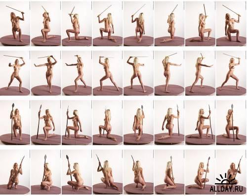 3d Modeling Image References. part 52