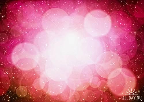 UHQ Stock Photo - Abstract Glow   Абстрактное свечение
