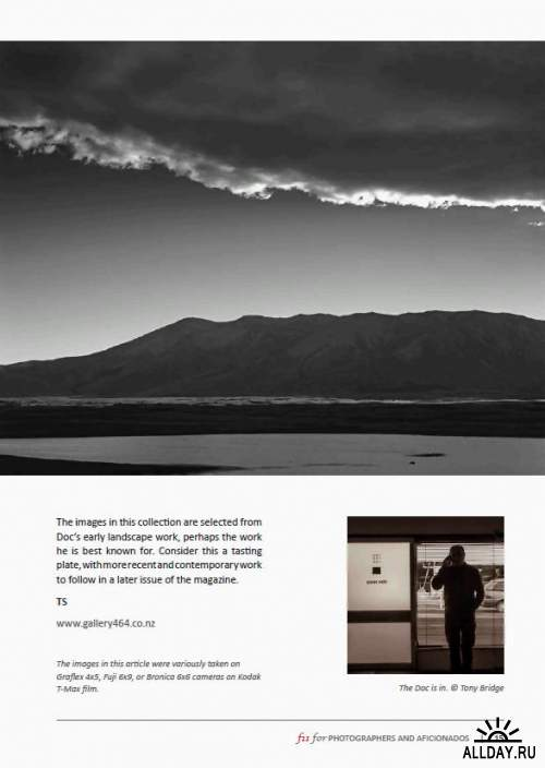 f11 Magazine Issue 12 2012